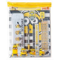 Despicable Me 3 Bumper Stationery Set - Stationery Gifts