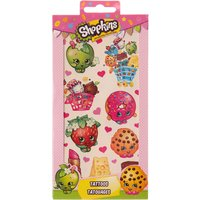 Pack of Shopkins Temporary Scented Tattoos - Tattoos Gifts