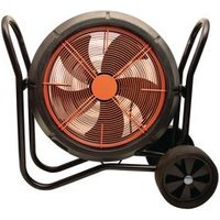 230V RHINO AIR RAID INDUSTRIAL FAN