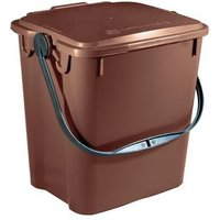 '10 Litre Solid Walled Kitchen Caddy For The Collection Of Food Waste. Wi
