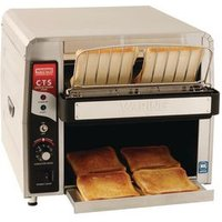 WARING CONVEYOR TOASTER 1000 SLICES/HR
