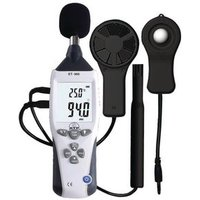 5-IN-1 MULTI-FUNCTION ENVIRONMENTAL METER