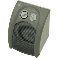 BIONAIRE 1.8KW CERAMIC COOLER/HEATER - -