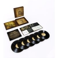 'The Lord Of The Rings: The Motion Picture Trilogy Soundtrack (limited Edition)