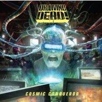 Dr. Living Dead Cosmic conqueror LP & CD standard (88985481431)