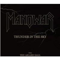 Manowar - Thunder in the Sky: From the Asgard Saga