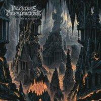 Reckless Manslaughter - Caverns of perdition - CD - standard