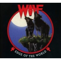 Wolf - Edge of the world - CD - standard