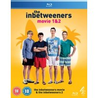 'The Inbetweeners Movie 1 And 2