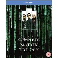 'The Matrix Trilogy