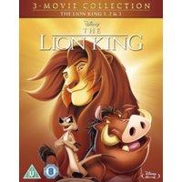 'The Lion King Trilogy