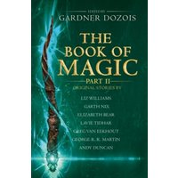 The Book of Magic: Part 2