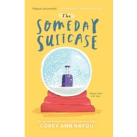 'The Someday Suitcase