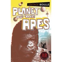 'Planet Of The Apes