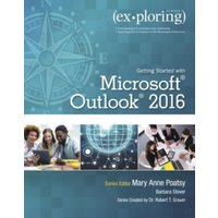 'Exploring Getting Started With Microsoft Outlook 2016