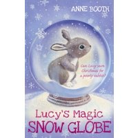 'Lucy's Magic Snow Globe