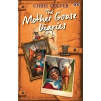 'The Land Of Stories: The Mother Goose Diaries