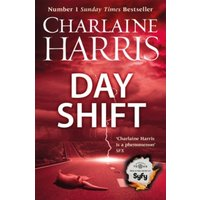 'Day Shift : Now A Major New Tv Series: Midnight, Texas