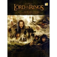 'Lord Of The Rings Trilogy Easy Piano