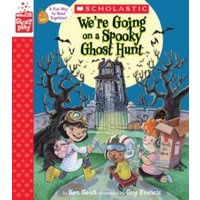 'We're Going On A Spooky Ghost Hunt (a Storyplay Book)