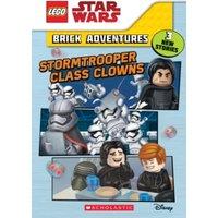 'Stormtrooper Class Clowns (lego Star Wars: Brick Adventures)