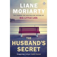 'The Husband's Secret : From The Bestselling Author Of Big Little Lies, Now An Award Winning Tv Series