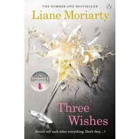 'Three Wishes : From The Bestselling Author Of Big Little Lies, Now An Award Winning Tv Series