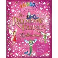'Rainbow Magic: My Rainbow Fairies Collection