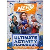 'Nerf Ultimate Activity Handbook