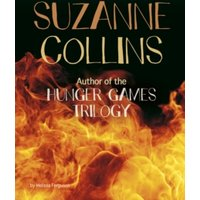 'Suzanne Collins : Author Of The Hunger Games Trilogy