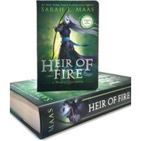 'Heir Of Fire Miniature Character Collection