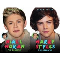 'Harry Styles / Niall Horan - The Biography