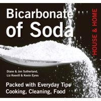 'Bicarbonate Of Soda : House & Home
