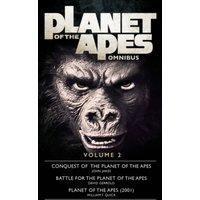 'Planet Of The Apes Omnibus : Volume 2