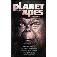 'Planet Of The Apes : Volume 3
