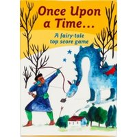 Once Upon a Time : A Fairy Tale Trump Card Game