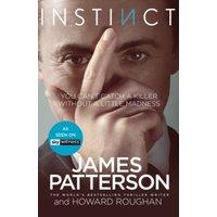 'Instinct : Now A Hit Tv Series Starring Alan Cumming