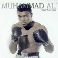 Muhammad Ali : 2020 Square Wall Calendar