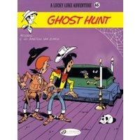 'Lucky Luke Vol.65: Ghost Hunt