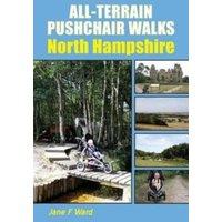 'All-terrain Pushchair Walks North Hampshire