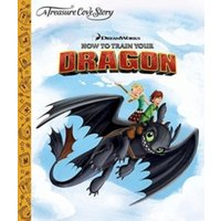 'A Treasure Cove Story - How To Train Your Dragon