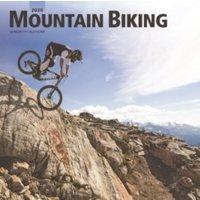 Mountain Biking - Mountainbiken 2020 - 18-Monatskalender