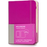 'Moleskine Kindle 4 And Paperwhite Cover Pink