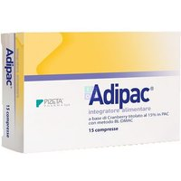 ADIPAC COMPRESSE