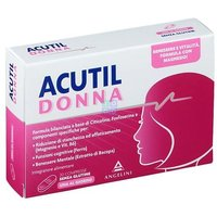 ACUTIL Donna