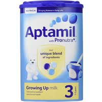 Aptamil 3 Growing Up Milk 1-2 Years 800g 4 tubs