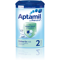 Aptamil 2 Follow On Milk 900g 6 tubs