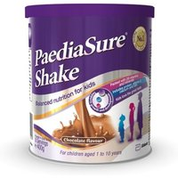 PaediaSure Shake Chocolate 400g 6 tubs