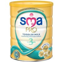 SMA PRO Toddler Milk 800g 4 tubs