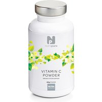 Nutrapure Vitamin C Powder 250g